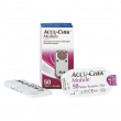 Accu-Chek Mobile, 50 Tests